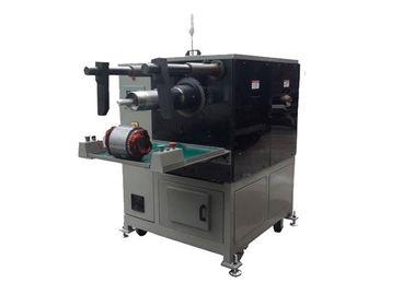 機械を挿入するコイル