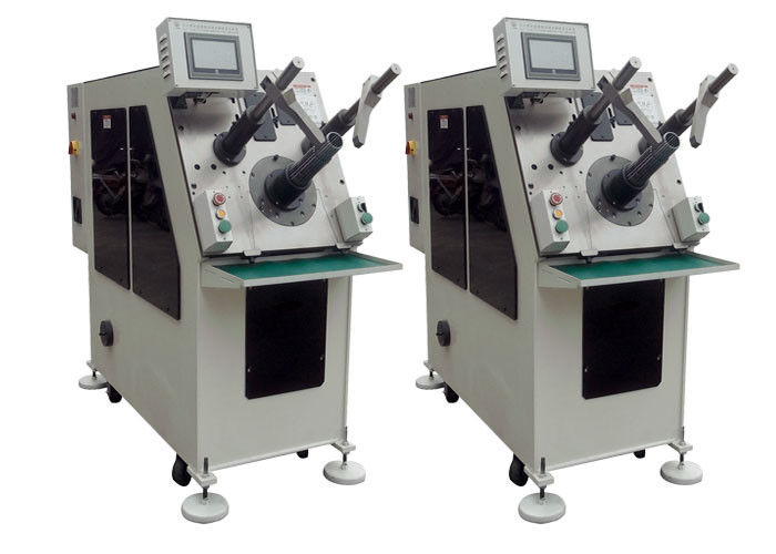 Motor Stator Slot Winding / Coil Inserting Machine ( Servo / Horizontal )  SMT - K90